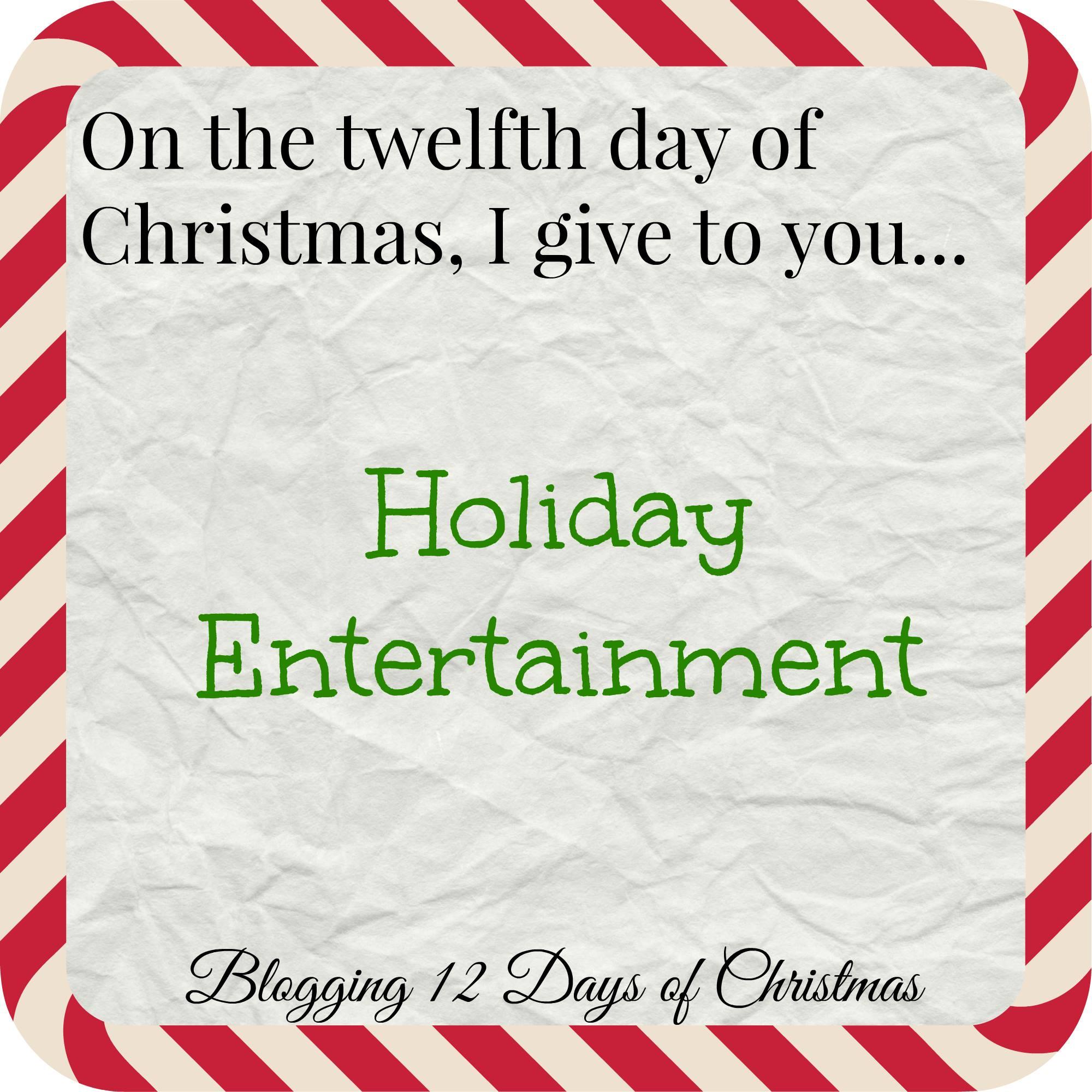Day 12 of Blogging Christmas   Janine\'s Little World