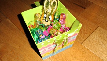 Transforming garden into play area janines little world easter gifts for matthew negle Image collections