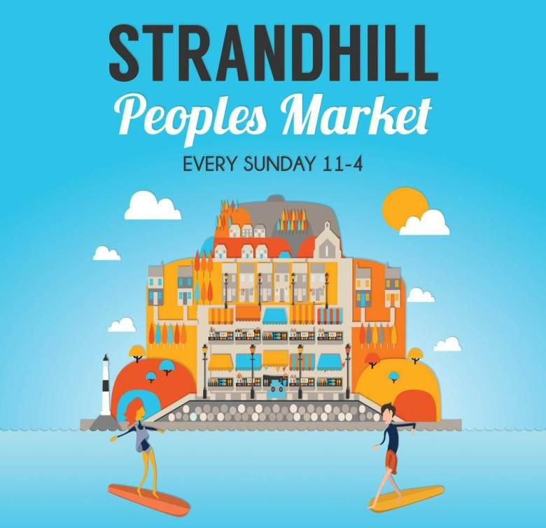 Strandhill+peoples+market