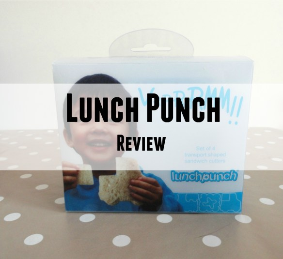 review lunch punch