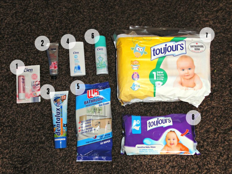 lidl-baby-box-content