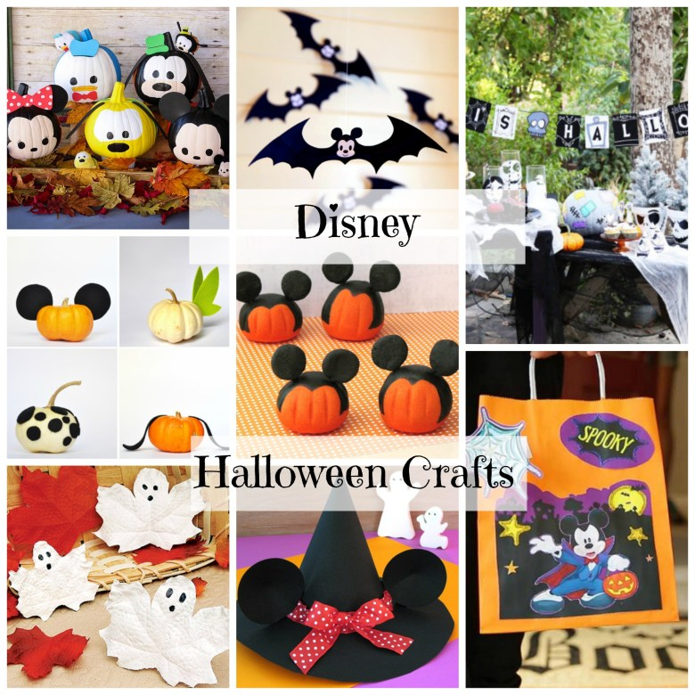 halloween-crafts-disney