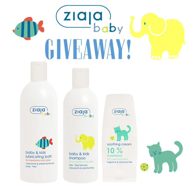 ziaja-baby-competition