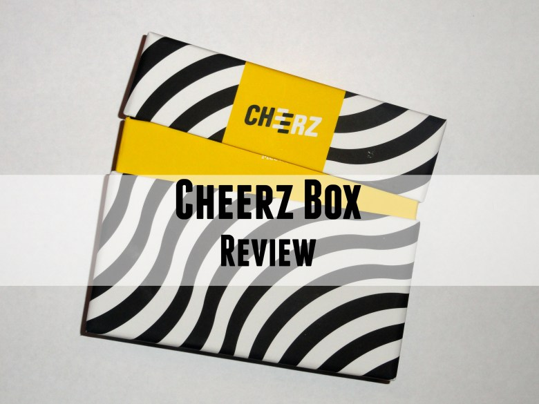 cheerz-box