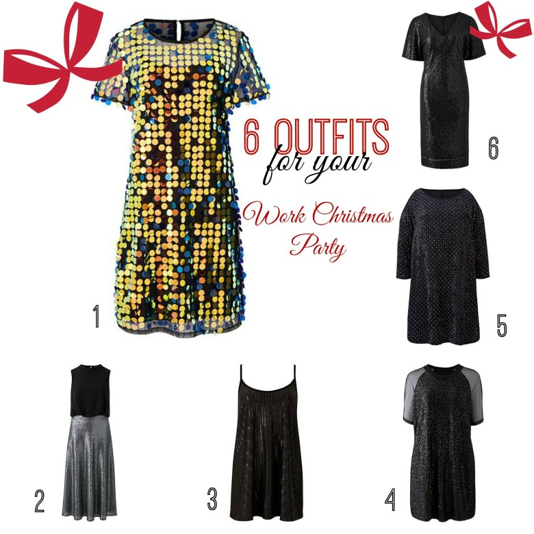 Christmas Party Outfits.6 Party Outfits For Your Work Christmas Party Janine S