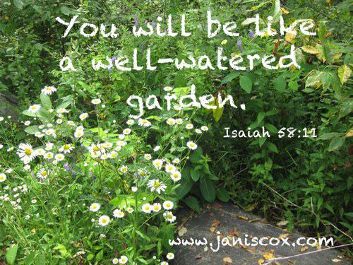 Isaiah-58-11