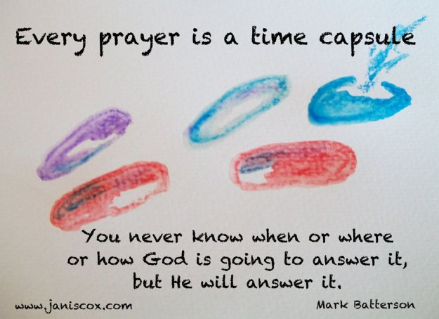 Every-prayer---time-capsule-Mark-Batterson