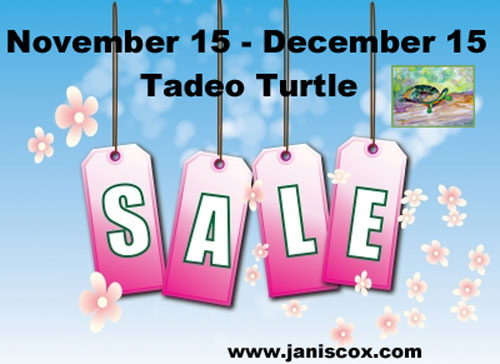 TAdeo-Turtle-Christmas-sale