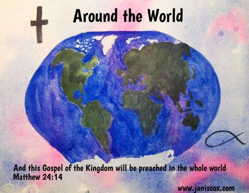 Around-the-World