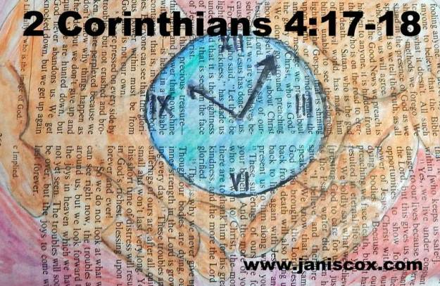 Pictures - in scripture