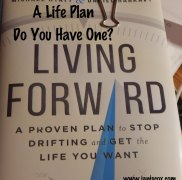 Life plan - Living Forward