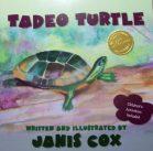 stencil turtles