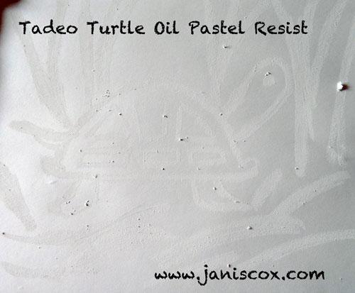 TT-Oil-Pastel-Resist-Step-One
