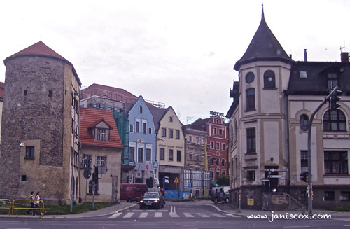 Week-30-Poland Trip 2010 - Janis Cox
