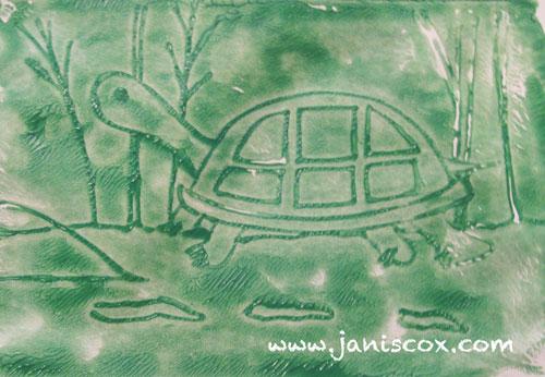 foam-print-making-Tadeo-Finished-Janis