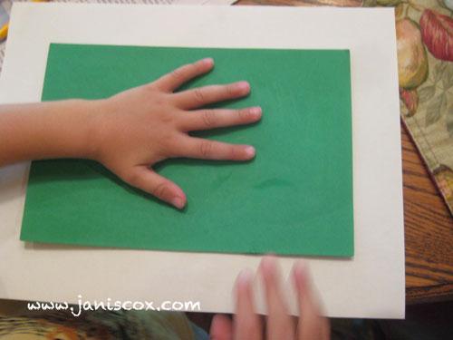 foam-print-pressing downTadeo