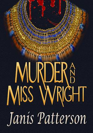 Murder Miss Wright