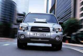 Subaru Forester II (od2002 do2008):