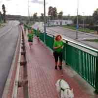 """Kilometry pomocy – wspólna akcja """"Pruszcz Biega"""" orazGrupy JANISZ"""