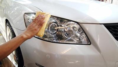 Grupa Janisz - usługi samochodowe - mycie auta