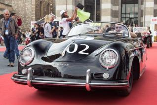 Janisz - usługi samochodowe -Magiczny świat klasycznego Mille Miglia