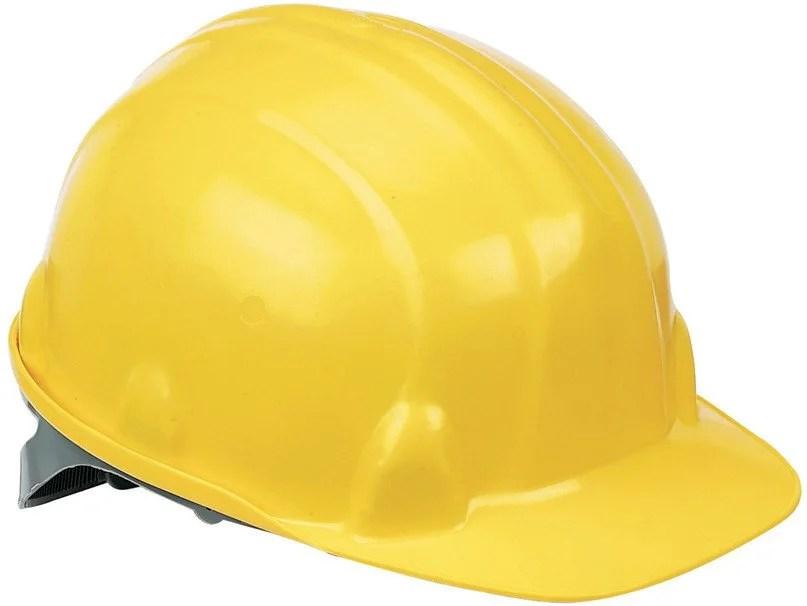 Vented ABS Hard Hat Slip Ratchet Adjustments BBVSH  Janitorial Direct Ltd