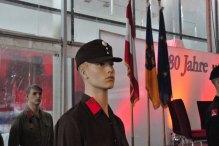 Historische Uniform 1