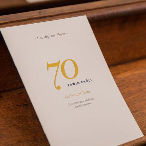 70. Geburtstag von LH a.D. Erwin Pröll