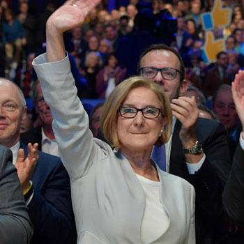 Wahlkampfauftakt Landtagswahl NÖ 2018