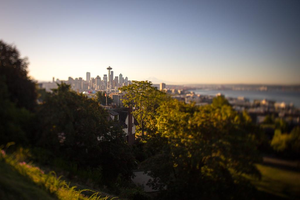Seattle -110