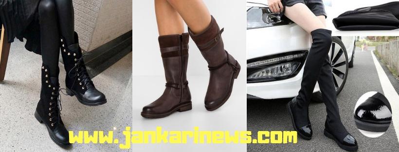 Shoes for girls-इन सर्दियों में लड़कियों को पसंद आ रहे है ये जूते