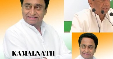 kamalnath cm of madhya pardesh