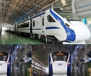 fastest train of india