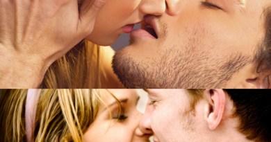 kissing benefits in hindi