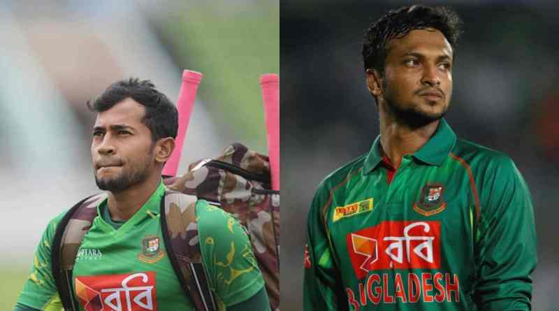 Bangladesh cricketers go on strike