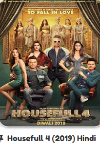 Housefull 4 full movie download