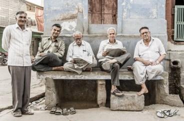 Group-of-old-indian-men-Jodhpur