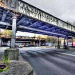 Berlin Yorkstrasse