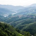 Motorbiking vietnam highlands