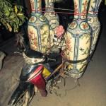 Motorbiking in Vietnam