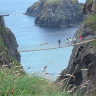 Top 10 places to visit on Causeway Coast of N Ireland