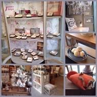New Janmary Designs stock now in Little French Barn in Lisburn