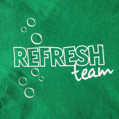 Ready for another night of Refresh at Seymour St Methodist – craft, sport, dance and more for kids in Lisburn