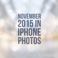 My daily iPhone photos in November 2015 #project365 #monthlyrecap
