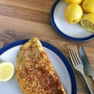 Pancake Tuesday – has to be lemon and sugar! How do you like your pancakes?
