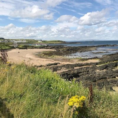 It's been a great few weeks up at Portballintrae and CSSM, but time to go home