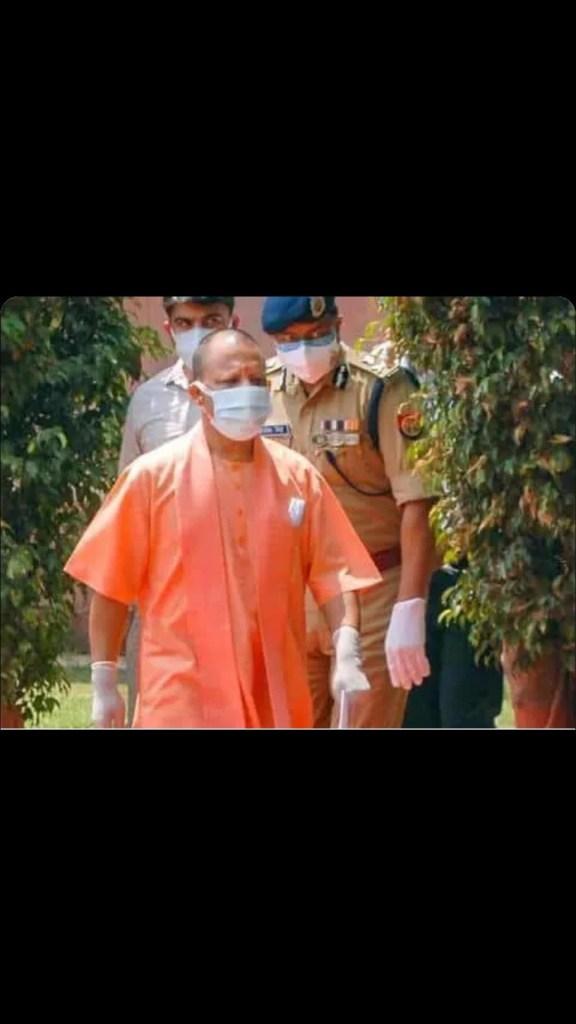 अपराधियों के साम्राज्य पर बुलडोज़र चलाना नफरत है, तो यह जारी रहेगी: राहुल से यूपी सीएम