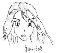 Die Zeichen der Macht: Jennibell Hähner