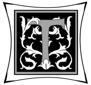 Märchenrallye Lösungsbuchstabe T