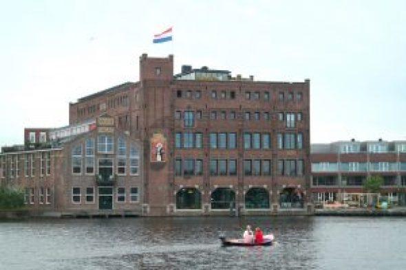 Frisk Haarlem